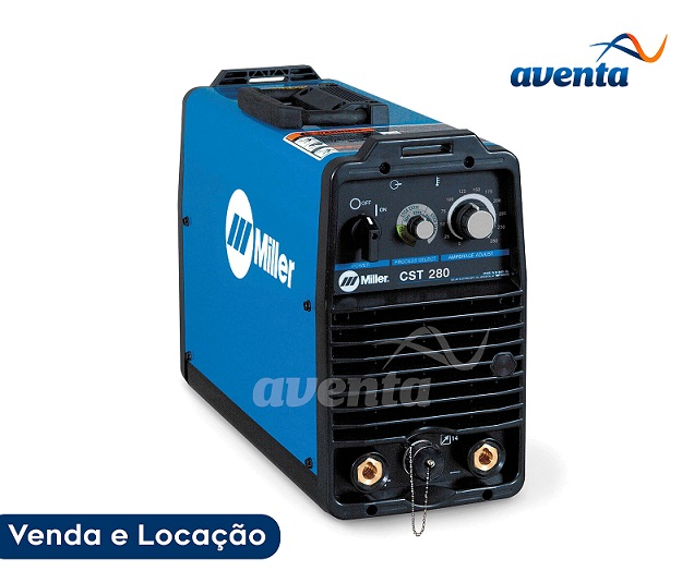CST 280 Miller Eletrodo