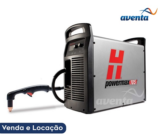 Plasma PowerMax 105 Hypertherm