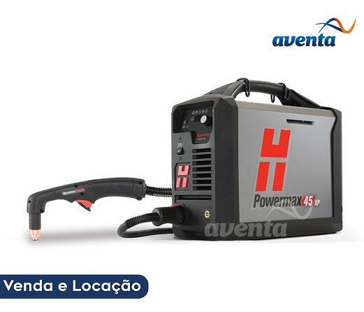 PowerMax 45 Hypertherm