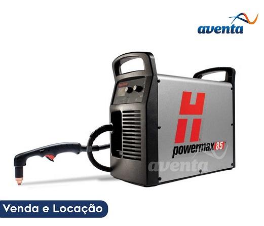PowerMax 85 Hypertherm