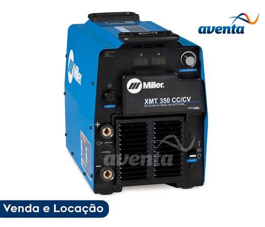 Multiprocesso XMT 350 Miller Aventa