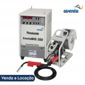 Panasonic AventaMIG